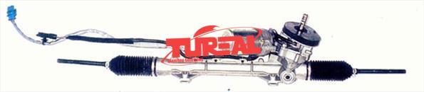 Reparatie caseta directie Citroen C2