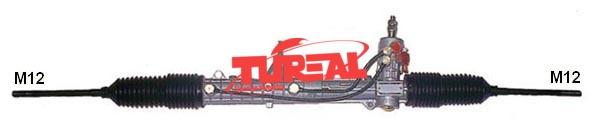 Reparatie caseta directie Fiat Bravo