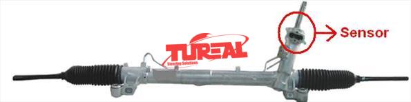 Reparatie caseta directie Ford Kuga