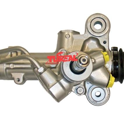 Reparatie caseta directie Honda CR-V