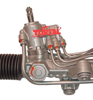 Reparatie caseta directie Honda Legend