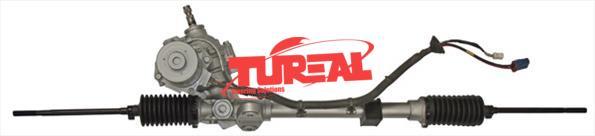 Reparatie caseta directie Noul Mitsubishi Colt