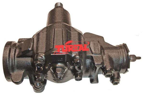 Reparatie caseta directie Pontiac Firebird