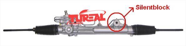 Reparatie caseta directie Ford KA