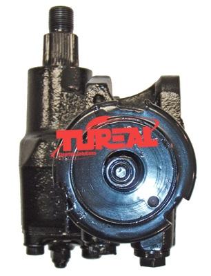 Reparatie caseta directie Hummer H2