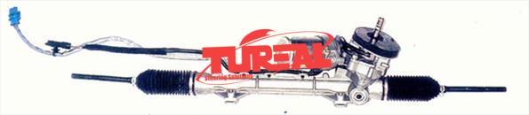 Reparatie caseta directie Peugeot 1007