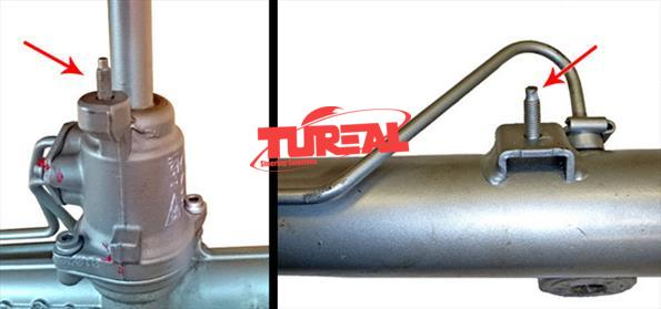 Reparatie caseta directie Peugeot 508
